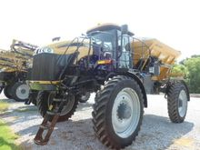 Used 2013 Ag Chem RO