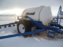 Used Brandt QF2000 i