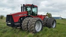 Used 2002 Case IH ST