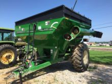 Used 2005 Brent 678