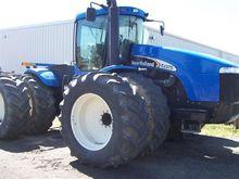 Used 2002 Holland TJ
