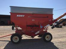 Used 2016 Kory 250 i