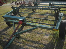 Used Pequea 710 in F