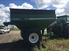 Used 2005 Brent 774