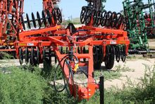 2015 Kuhn Krause 4400-20' Packe