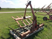 Used Hesston 4040 in