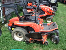 Used Kubota Zg23 For Sale Top Quality Machinery Listings