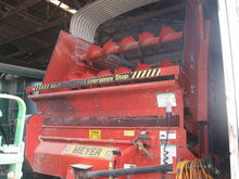 Used Meyer 4220 in S