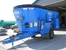 Used 2006 Patz 620 i