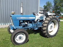 Used Ford 4600 in St