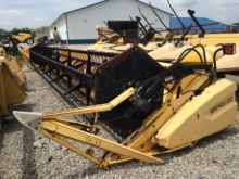 Used Holland 73C in