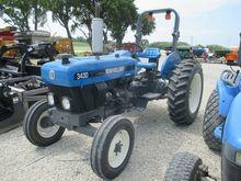 Used 1996 Holland 34