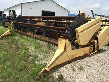 Used Holland 973 in