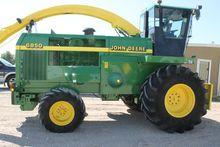 2000 John Deere 6850