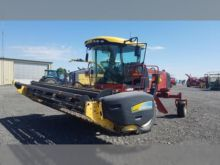 Used 2009 Holland H8