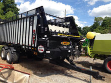 Used Meyer 8226RT in