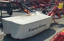 2012 Farm King MDN5