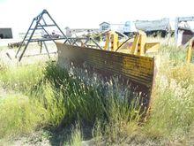 Used Degelman in Hav