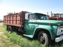 Used 1962 Chevrolet
