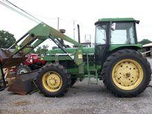 Used 1993 John Deere