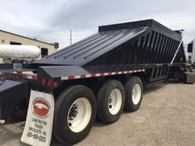 2012 Construction Trailer Speci