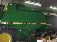 Used 1991 John Deere