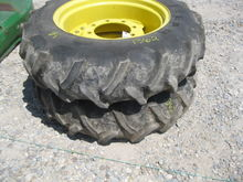 Used TIRES/RIMS in H