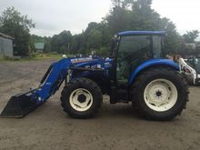 Used Holland T4.95 i
