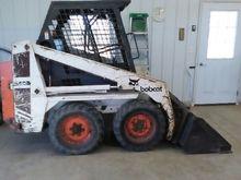 Used 1990 Bobcat 542