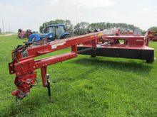 Used 2013 Holland H7