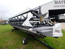 Used 2013 Gleaner 92