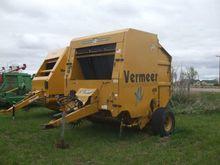 Vermeer Mfg. Co. 605XL