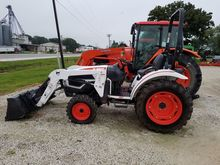 Used 2012 Bobcat CT2