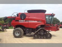 Used 2012 Case IH 91