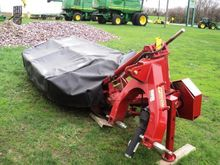 Used 2012 Case IH MD