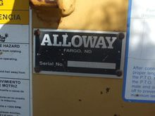 Alloway FLAIL