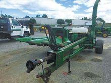 Used John Deere 3970