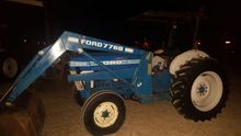 Used Ford 3910 in Ka