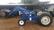 Used Farmtrac 545 in