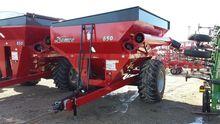 New 2015 Demco 650 i