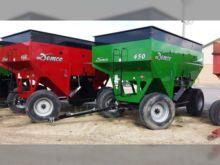 New 2016 Demco 450 i