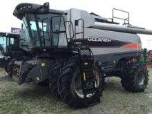 Used 2009 Gleaner A8
