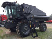 Used 2014 Gleaner S8