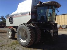 Used 2005 Gleaner R7