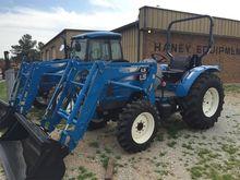 New 2015 LS XU5055 i