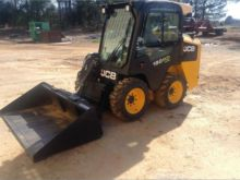 New 2015 JCB 190 in