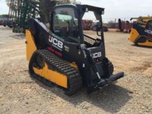 New 2015 JCB 190T in