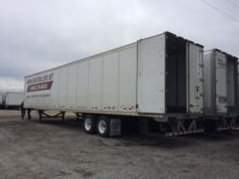 Used 1992 Wabash in