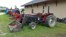 Used 1992 Case IH 69