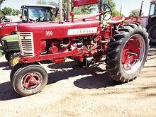 Used Farmall 350 in